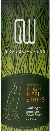 Grasswalkers